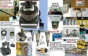 Плунжерные пары (ТНВД), распылители для форсунок VE, СR, ремкомплекты СDI