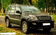 Услуги,  прокат и аренда авто Tayota Prado VX (4л) с водителем