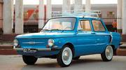ЗАЗ-968А 40л.с.1975г.светло-голубой бензин, на ходу, состояние хорошее