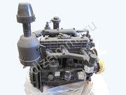 Новый двигатель 243-202