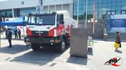 Установка и ремонт газа на дизельные автомобили