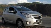 Продается Chevrolet Spark 2013 года,  1-позиция,  автомат,  в автокредит!