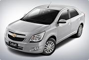 Chevrolet Cobalt  в рассрочку!