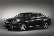 Продается Chevrolet Malibu в отличном состоянии в рассрочку