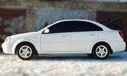 Chevrolet Lacetti в кредит и лизинг