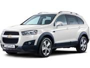 Chevrolet Captiva в автокредит и лизинг! 2-позиция,  автомат
