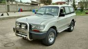 Toyota Land Cruiser 80