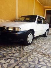 Daewoo Nexia1 продам свой