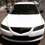 Mazda 6 zoom zoom
