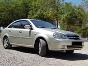 Продаю Автомобиль Chevrolet Lacetti