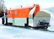 СДП-М2 снегоочиститель