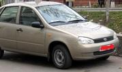 Продаю авто Калина 1400 см3 2008 года пробег 79000 км